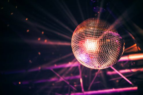 "Bloomberg Sees ""End of Disco"" for Traditional Fund Managers"